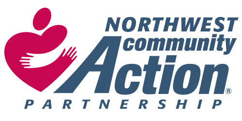 Northwest Community Action Partnership Logo